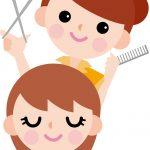 シラミ疑惑?|美容院で注意を受けて予防をする事に!