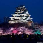 お花見大阪の穴場|1つの名所と3つのスポット!