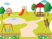 GW子供遊び場