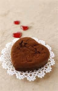 バレンタイン友チョコレシピ