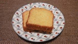 バレンタインパウンドケーキ簡単レシピ