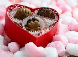 バレンタイン手作りチョコ材料
