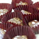 バレンタイン手作りチョコ材料購入|早めに買った理由