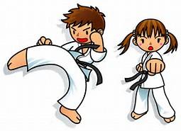 子供の習い事武術