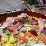 ひな祭りの料理レシピ|海鮮ちらしの作り方