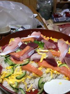 ひな祭り料理レシピ