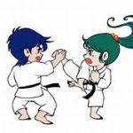 少林寺拳法昇級試験実践記|小学1年生の習い事