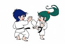 少林寺拳法昇級試験