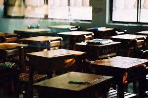 塾クラス落ち