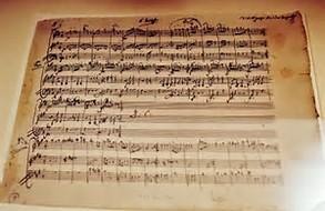 モーツァルト効果勉強