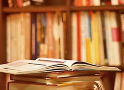 小学校図書室本