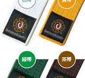 少林寺拳法昇級試験実践記