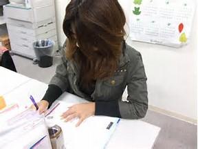 中学受験親の受験母勉強