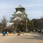 ゴールデンウィークの大阪城のイベント|真田丸や子どもカーニバルなど