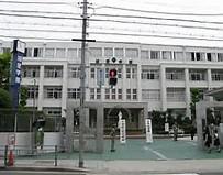 城星学園中学校オープンスクール