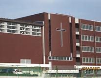 第8回 大阪キリスト教学校フェア