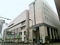 相愛中学校平成29年度入試関連イベント御堂筋線本町