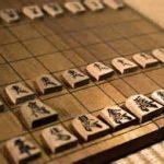 学童で将棋を覚えていた次女|祖父祖母父との3連戦