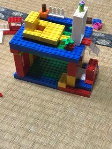 レゴ教育効果