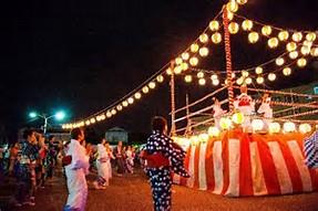 盆踊り町内会