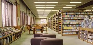 中学受験図書館勉強塾休校