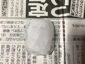 小学生低学年自由研究氷の溶け方実験まとめ