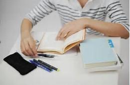 馬渕教室到達テスト家庭学習