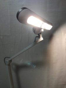 LEDデスクライトクランプ式おすすめ