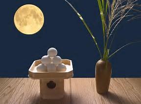 2017年中秋の名月百舌鳥八幡月見祭り