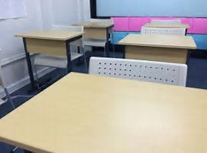 中学受験塾自習室勉強7時間水曜日