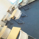 馬渕教室中学受験コース第4回小2学力判定テスト|次女4度目の挑戦