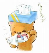 風邪病院受験生