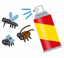 ゴキブリ怖れない