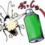 ゴキブリを怖れない小学2年生の次女 母も長女も無理です!