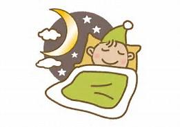 中学受験睡眠時間勉強時間