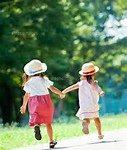 兄弟姉妹が居る事のメリット|小6と小2の場合