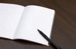 小学生塾ノートの取り方