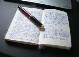 中学受験生の母の本音の日記物理