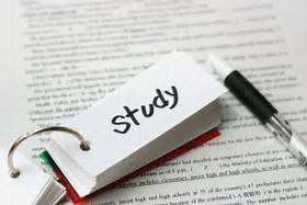 暗記の仕方のコツ中学受験勉強