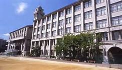 大谷中学校プレテスト保護者説明会11月11日