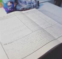 中学受験生の母の本音の日記束の間の休息の終わり