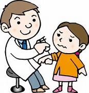 インフルエンザ予防接種2017年