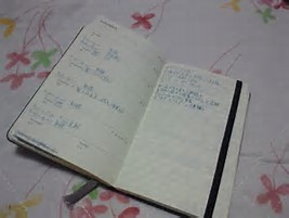 中学受験生の母本音の日記