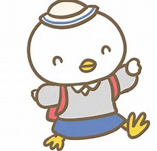 岡山中学校願書作成当日の受験生