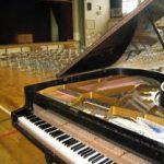 卒業式の歌のピアノ伴奏に立候補する受験生|気持ちはわかりますが・・・