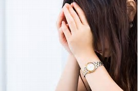 中学受験生の母の本音の日記・体調不良