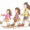 兄弟姉妹の性格分析|長子と末っ子はこんなに違う?