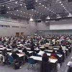 中学受験入試当日の付き添い|兼業主婦は日程調整が大変!