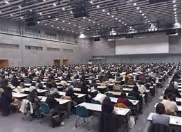 中学受験入試当日の付き添い