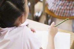 私立中学校入学後勉強についていけるかどうかの不安